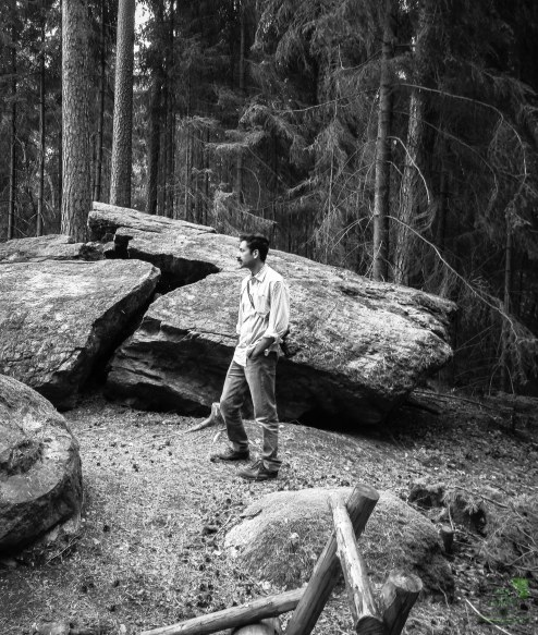 India's Healing Forests | Nitin Das.